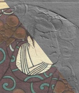 Konishi Hirosada Woodblock print